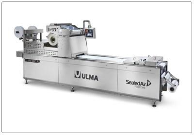 ULMA, in colaborare cu Sealed Air, a dezvoltat un pachet skin cu pierderi de film reduse