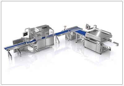 ULMA prezinta o aplicatie revolutionara pentru echipamentul FLOW-VAC®