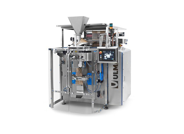 Masina de ambalat verticala (VFFS) VTC 800