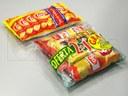 Ambalare grupuri de pachete cu chipsuri in flow pack (hffs)