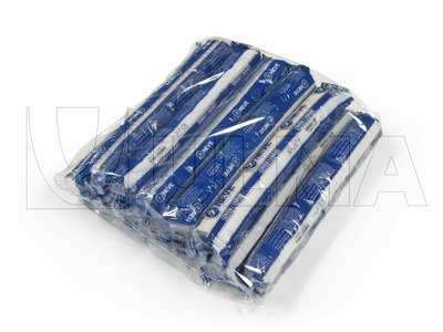Ambalare pungi de bandaje in film polietilena de joasa densitate (LDPE)