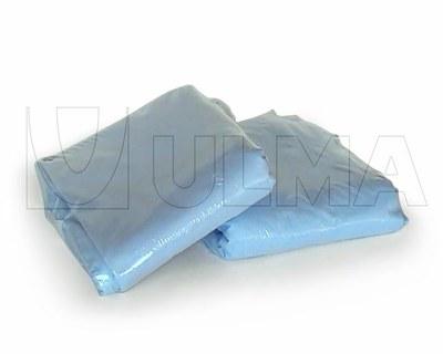 Ambalare tip sleeve pentru prosoape si haine in film shrink polietilena de densitate joasa